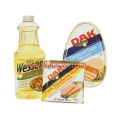 Dak Ham and Luncheon Meat Pack