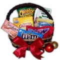 Chriistmas Gift Basket