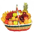 Holiday Abundance Fruit Basket