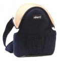 Go Plus Baby Carriers (Blue/Beige)