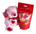 Hugs and Kitkat