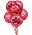 Sweet Love Balloons