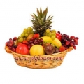 Fruit Basket Gift Hampers