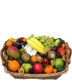 Premier Tropical Fruit Basket