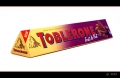 Toblerone new 400gm