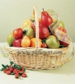 Fruit Basket with Candy