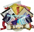 Assorted Chocolate Lover Basket Contents 11