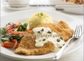 Italiannis - Parmesan Crusted Fish Fillet