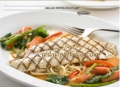 Italiannis - Grilled Pepper Fish Fillet