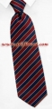 Traditional Striped Tie