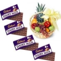 Cadburry and Fruits