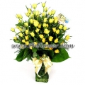 2 Dozen Yellow Rose