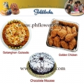 Goldilocks Food Package 8
