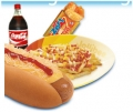 jollibee Hotdog Treat