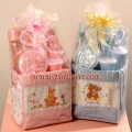 Baby Girl Or Baby Boy Gift Set
