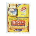 Royal Salad and Spaghetti Party Pack